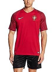 Nike Portugal Stadium Euro 2016Trikot, Fan, Herren, Sport, rot/tief