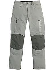 Musto Evolution Performance Trousers Light Stone SE0980 Long Leg Waist Size - 38