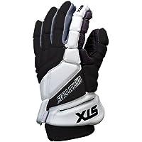STX Lacrosse Stallion HD Glove, Black, 13-Inch by STX