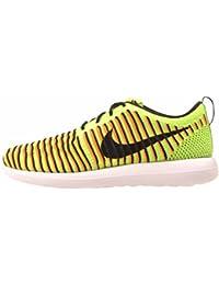 Nike Roshe Two Flyknit (Gs), Scarpe da Corsa Bambino