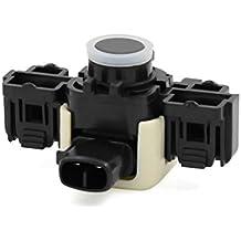 sourcingmap® 89341-33200 PDC Parachoques de aparcamiento de Sensor 2013-2015 Lexus ES350 CT200h ES300h