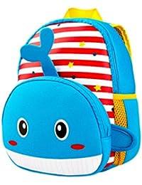 Kinder Rucksack Karikatur Schulter Bookbags Schulranzen, Manadlian Babyrucksack Kindergartenrucksack Kindergartentasche... preisvergleich bei kinderzimmerdekopreise.eu