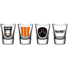 GB eye LTD, Call of Duty Black Ops 3, Mix, Vasos para chupito