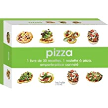 Mini-coffret pizza