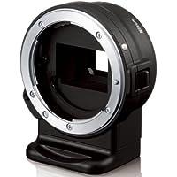 Nikon FT1 Bajonettadapter