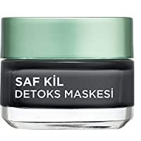 L'Oréal Paris Saf Kil Detoks Maskesi, 50 ml