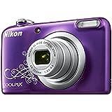 Nikon Coolpix A10Camera Kit