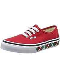 Vans Uy Authentic, Zapatillas Niñas