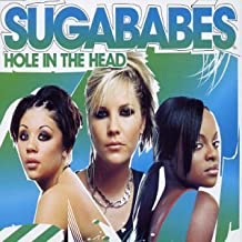 Hole In The Head [CD 2] by Sugababes