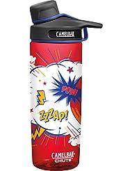 Camelbak Trinksystem Chute 0.6 Liter, zapred, 53837