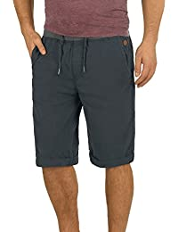 Blend Claude Chino Pantalón Corto Bermuda Pantalones De Tela para Hombre De  100% Algodón Regular 6b33ed4c134a