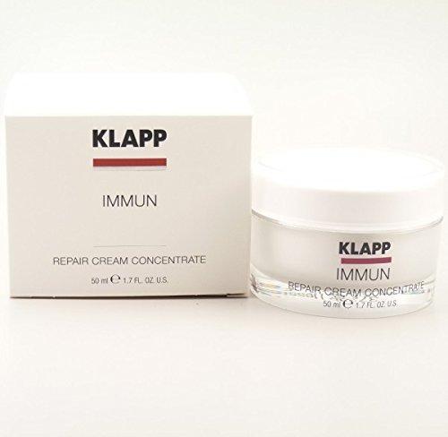 KLAPP IMMUN REPAIR CREAM CONCENTRATE 50 ml