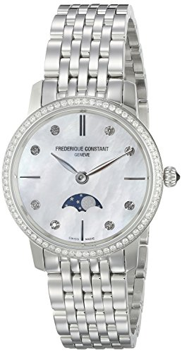 Women's Frederique Constant fc-206mpwd1sd6b Watch