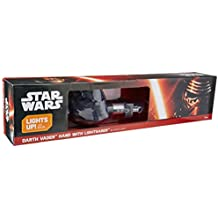 "Star Wars ""Darth vader saber"" luz 3D LED"