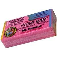 Mr Pumice Pumi Bar (Comes in 4 colours Colour chosen