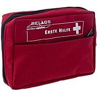 Relags Erste Hilfe Set Plus Nach Din 13167 Somit Auch für Motorradfahrer Geeignet preisvergleich bei billige-tabletten.eu