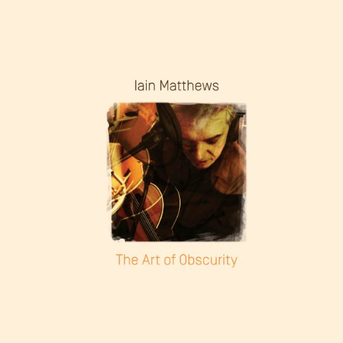 Art of Obscurity
