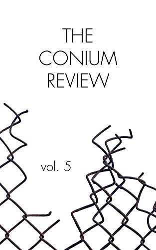 the-conium-review-vol-5-english-edition