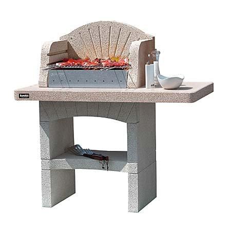 Barbecue-Djerba-lx-Crystal-Sunday