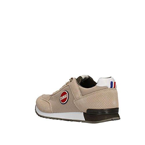 Homme 008 Crème Sneaker Zxvw7pqq Colmar Colors Travis zGUpLVqSM