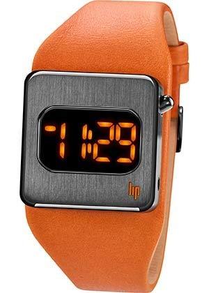 Orange Lip 671148 Uhr