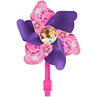 Disney Bicycle Bike Windmill Handlebar Pinwheel Kids Cycle Tricycle Scooter New