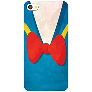 Apple iPhone 4S My Style Matte Finish Phone Cover - Matte Finish Phone Cover