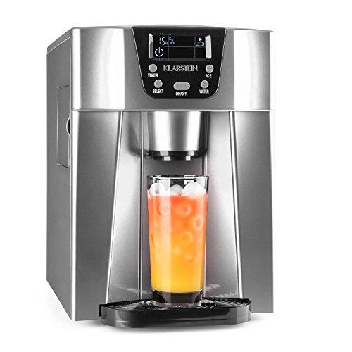 Shopping - Ratgeber 41F-9L1ro5L Eiswürfelbereiter oder Eiswürfelmaschine für heiße Tage
