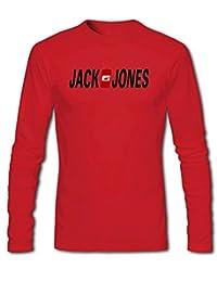 Jack Jones Classic Jack Jones For Mens Long Sleeves Outlet