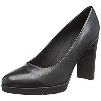 Geox Damen D Annya High A Pumps 5