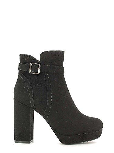 Cafenoir XQ915 Boots à talons Femmes