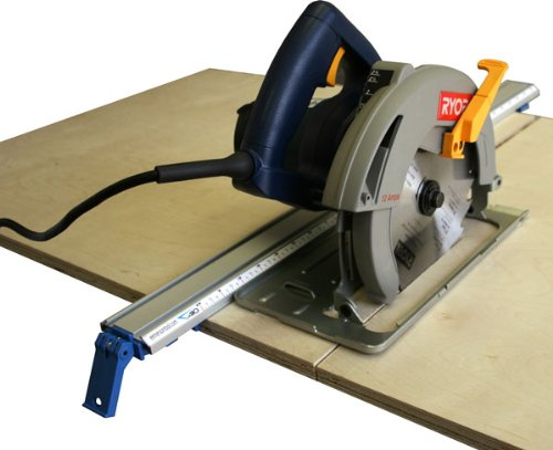 E CT24 24-Inch All-In-One Contractor Twin Straight Edge Bench Clamp and Tool Guide Emerson Tool Co