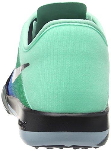 Nike 849804-300, Chaussures de Sport Femme Turquoise (Green Glow/glacier Blue/hasta/black)