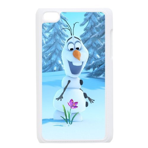 Frozen For Ipod Touch 4 [Pattern-6] ()