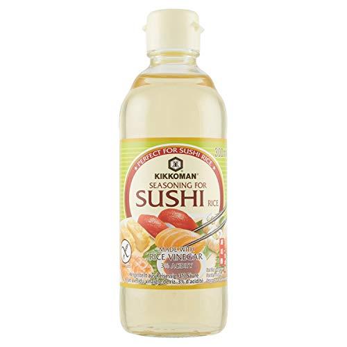 Eurofood Rice Vinegar Aceto di Riso - 300 gr
