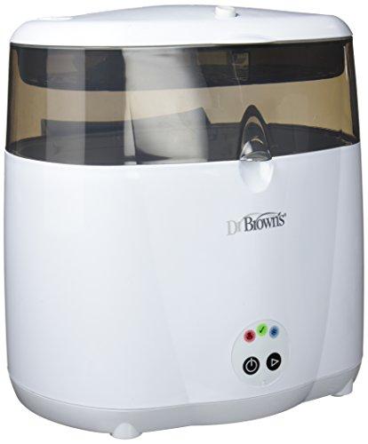 Dr. Brown's AC043INTL - Esterilizador eléctrico