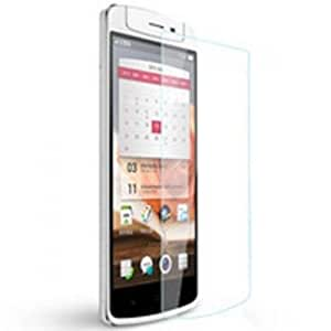 Shock Proof Tempered Screen Protection Guard Glass for Oppo N1 Mini