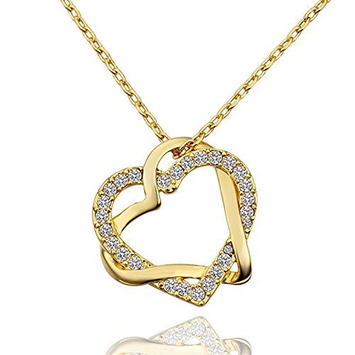 hopeu5rnewest-tin-alloys-heart-shaped-pendant-czech-diamond-necklace-for-women-102098-inch-golden