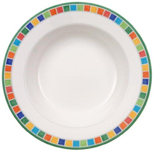 Villeroy & Boch Twist Alea Caro Soup Plate 24cm