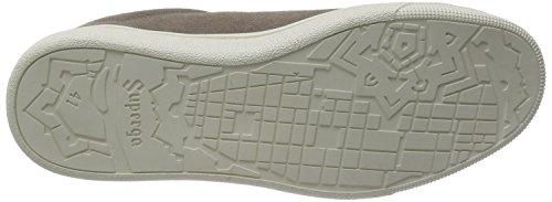 Superga Unisex-Erwachsene 4530-Sueu Sneaker Sand