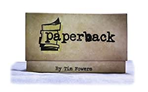 Paperback - The Card Game by Tim Fowers