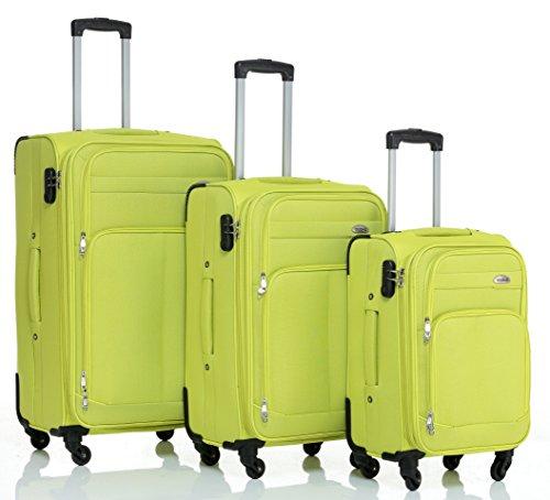 8005de 34ruedas maleta conjunto de equipaje maleta con ruedas