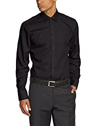 Venti Herren Slim Fit Business Hemd