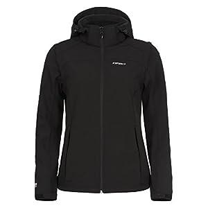 41F LsKmFIL. SS300  - ICEPEAK Leonie Women's Soft Shell Jacket,