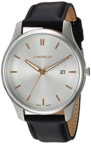 Wenger City Classic Relojes Hombre 01.1441.103