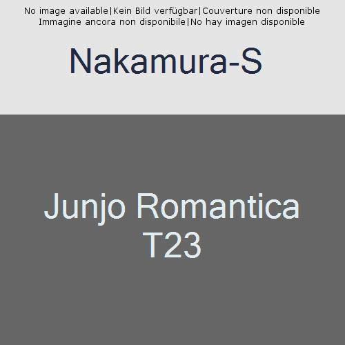 Junjo Romantica T23 par Shungiku Nakamura,Julie Gerriet