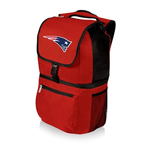 nfl-zuma-insulated-cooler-backpack-red-new-england-patriots-by-picnic-time