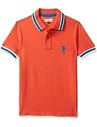 c8f3f6440a589 US Polo Association Boys  Clothing  Buy US Polo Association Boys ...