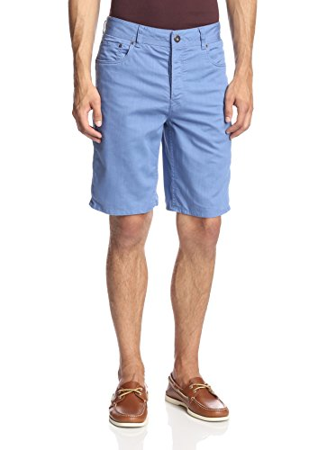 Grafton Lake Coolmax Short - Herren Holl?ndisch Blau 34