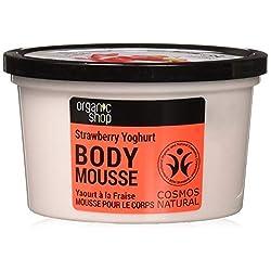 Organic Shop Yogur de Fresa...